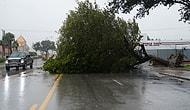 Tarihin En Büyük Atlas Okyanusu Kasırgası: Florida'da 6 Milyon Kişi Irma'dan Kaçıyor