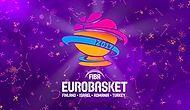 Eurobasket 2017'de Yolu Türkiye'den Geçmiş Basketbolcular