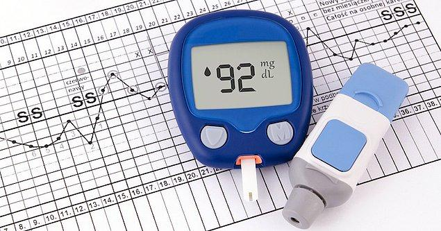 4. Diyabeti önler.