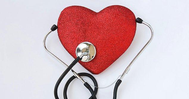 8. Kan basıncını düşürebilir.