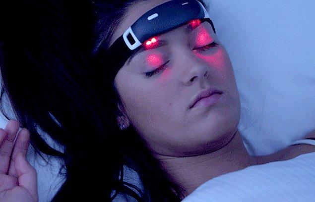 3. iBand: Rüya gördüren kafa bandı