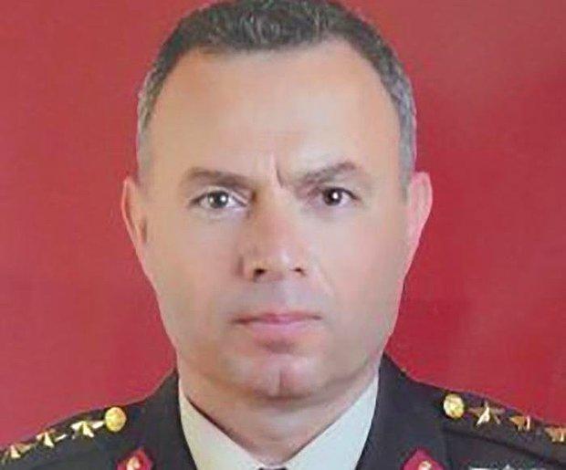 Ahmet Ercan Çorbacı