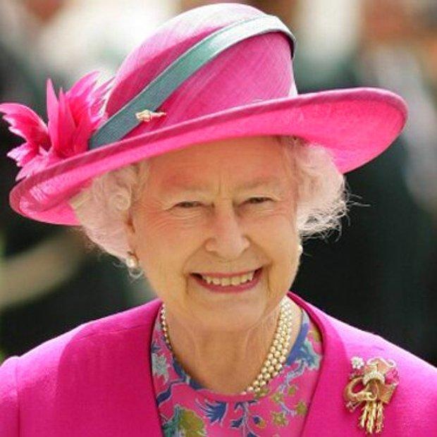 II.Elizabeth