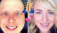 Hayatta Her Şey Bizim Elimizde! Kanseri Yenen Güçlü İnsanlardan 26 Harika Fotoğraf