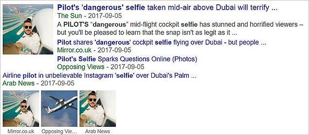 Özellikle internette bu konuda çok alakasız haberler dolaşıyor.