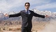 Yenilmez Savaşçı Robert Downey J.R