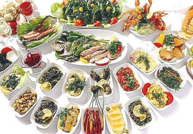 Ege Mutfağı