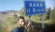 Survivor'a Katılmak İçin Iğdır'dan İstanbul'a Yürüyen Adam: Cumali Akgül