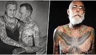 """Dövme Sahiplerinin """"40 Yıl Sonra Nasıl Gözükeceğiz"""" Sorusuna Cevap Veren 24 İnsan"""