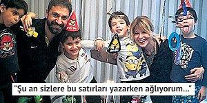 Gülben Ergen'den Çocuk Yetiştirme Konusunda Ders Niteliğinde Instagram Paylaşımı