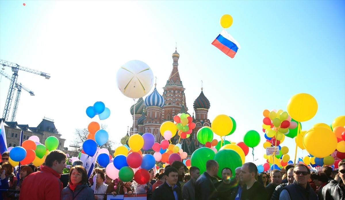12 Aralık Rusyada bir tatil mi Bir izin günü mü yoksa iş günü mü