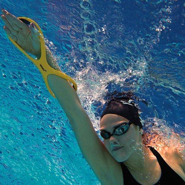 Su sporlarından şaşmazdım!