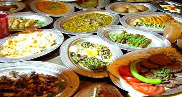 Sivas mutfağı