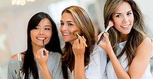Makyaja Giriş 101: Herkese Makyaj Yaptıracak 12 Basit İpucu