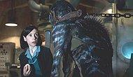 Guillermo del Toro'nun Yeni Filmi The Shape of Water'dan Fragman Geldi!