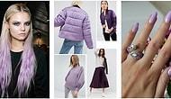Pembelerden Sıkılanlara İlaç Gibi Gelecek Sezonun En Yeni Moda Renklerini Açıklıyoruz
