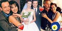 41 Kere Maşallah! Yıllara Meydan Okuyan Aşklarıyla Arzum Onan ve Mehmet Aslantuğ