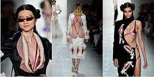 """""""Benim Vajinam, Benim Kararım"""": New York Moda Haftası'nda Bir Garip Koleksiyon"""