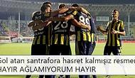 Uzun Zaman Sonra Güzel Futbol İzleyen Fenerbahçe Taraftarlarının 4 Gollü Galibiyet Sevinci