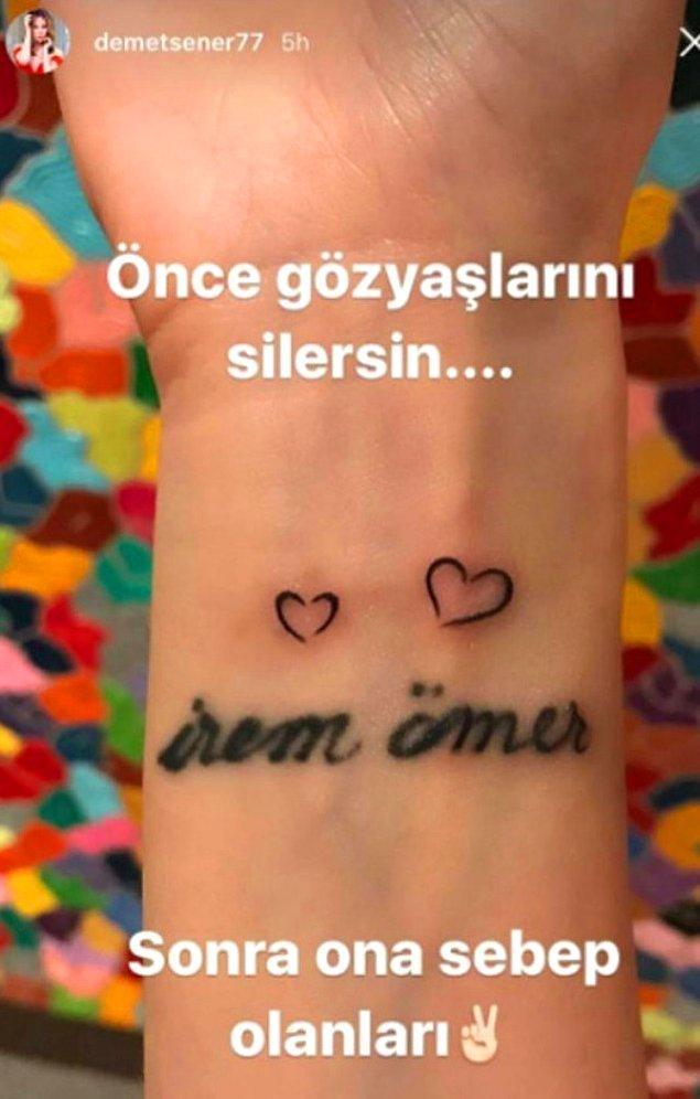 4. Demet Şener