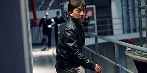 Bıkmadan, Usanmadan Tekrar Tekrar Filmlerini İzlediğimiz Jackie Chan'in Oradan Buraya Atladığı Sahneler