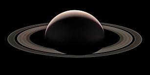 Bu Anı 20 Yıl Bekledik! Cassini'nin Ölmeden Önce Gönderdiği Büyüleyici Satürn Fotoğrafları