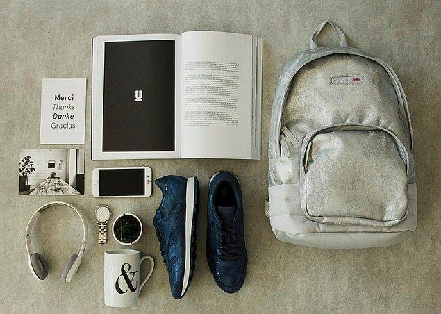 Yeni okul döneminde seni 1-0 öne geçirecek spor sırt çantası modelleri Reebok'ta!