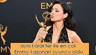 Bol Bol Trump Giydirmeli 69. Emmy Ödül Töreni'nin Kimi Beklenen Kimi Sürpriz Kazananları