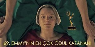 Emmy'de Ödülleri Süpüren The Handmaid's Tale Hakkında Bilmeniz Gereken 16 Şey