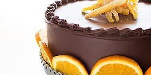 Portakalı Soyup Baş Ucunuza Koymak Yerine Pişirip Yiyebileceğiniz Mis Gibi 13 Tarif