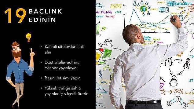 Backlink Edinin