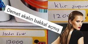 Türkçeyle Olan Savaşını Bir Türlü Sonlandırmayan Demet Akalın'la Dalga Geçen 15 Paylaşım