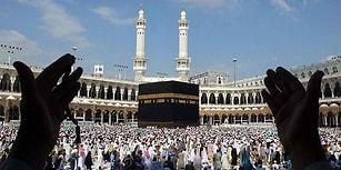 Kâbe İmamı: 'Allah'a Hamdolsun ABD ile Suudi Arabistan Dünyaya Liderlik Ediyor'