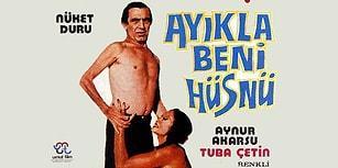 Bu Türk Filmlerinden Hangilerinin Seks Filmi Olduğunu Bilebilecek misin?