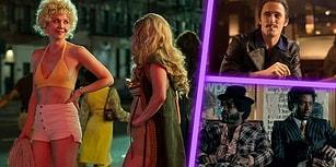 James Franco'nun Yeni Dizisi The Deuce ve 70'ler New York'unda Porno Sektörünün Altın Çağı