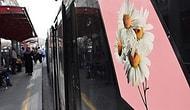 Tartışmalar Büyüyor: Malatya'da 'Kadınlara Özel' Pembe Trambüs Dönemi Başladı