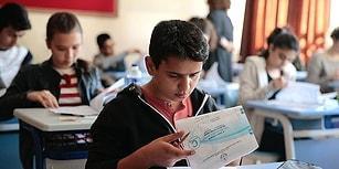 15 Yılda 5 Sistem Buharlaştı: Milli Eğitim Bakanı Bu Yıl TEOG Sınavının Yapılmayacağını Açıkladı