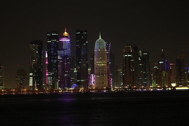 5. Katar Pahalı mıdır?