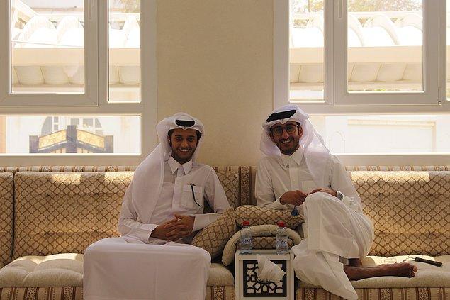 10. Katarlılar Ne Giyer?