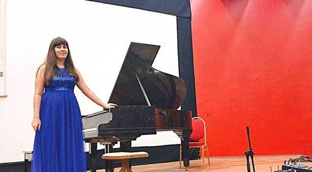 Başarısı, kendisine gönderilen yazı ile bildirilen Koşar, 22 Eylül'de Viyana'nın ünlü salonu Musikverein Vienna'da yapılacak ödül törenine davet edildi