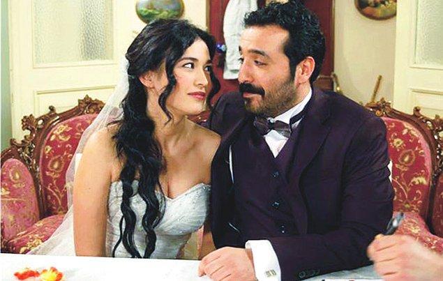 10. Ecem Üstündağ ❤️ Mustafa Üstündağ