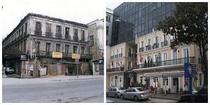 İstanbul'un Çarpık Şehirleşmesini Gözler Önüne Seren Çirkin mi Çirkin 17 Manzara