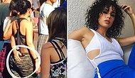 Hayranlar Merakta! Demi Lovato El Ele Dolaştığı Güzel DJ Lauren Abedini ile Birlikte mi?