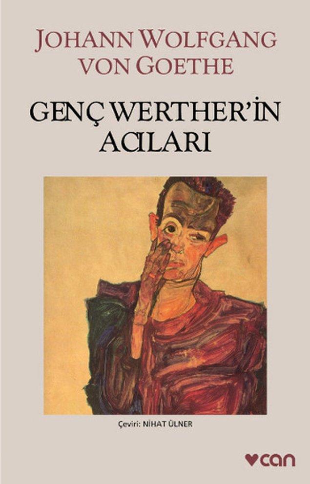 7-) Genç Werther'in Acıları