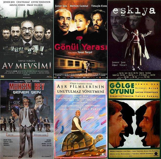 Yavuz Turgul'un yönettiği, Şener Şen efsanesinin oynadığı bir filmin kötü olma ihtimalinin olmadığını biliyoruz önceki işlerinden.