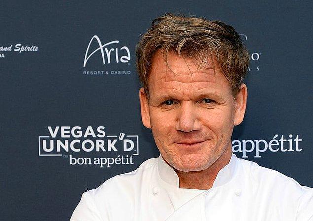 7. Restaurant Gordon Ramsay, Londra'daki üç Michelin yıldızını en uzun süredir elinde tutan restoran durumunda.