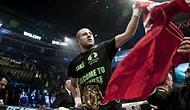 Kick Boks Dünya Şampiyonu 'Asi Çocuk' Gökhan Saki Bu Gece UFC'yi Yerle Bir Etmeye Geliyor!