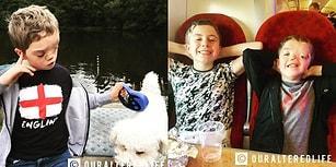 Instagram Goldenhar Sendromlu Çocuğun Fotoğrafını Haksız Yere Kaldırdığı İçin Özür Diledi!
