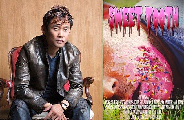 10. James Wan korku filmlerine doymak bilmiyor. Şimdi de kısa korku filmi Sweet Tooth'un uzun metrajlı versiyonunun yapımcılığını üstlenecek.
