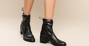 Sonbaharın Büyüsünü Yansıtan Bu Ayakkabı Koleksiyonuna Bayılacaksın